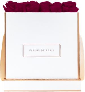 The Rosé Gold Collection Velvet Plum Petit Luxe white - square